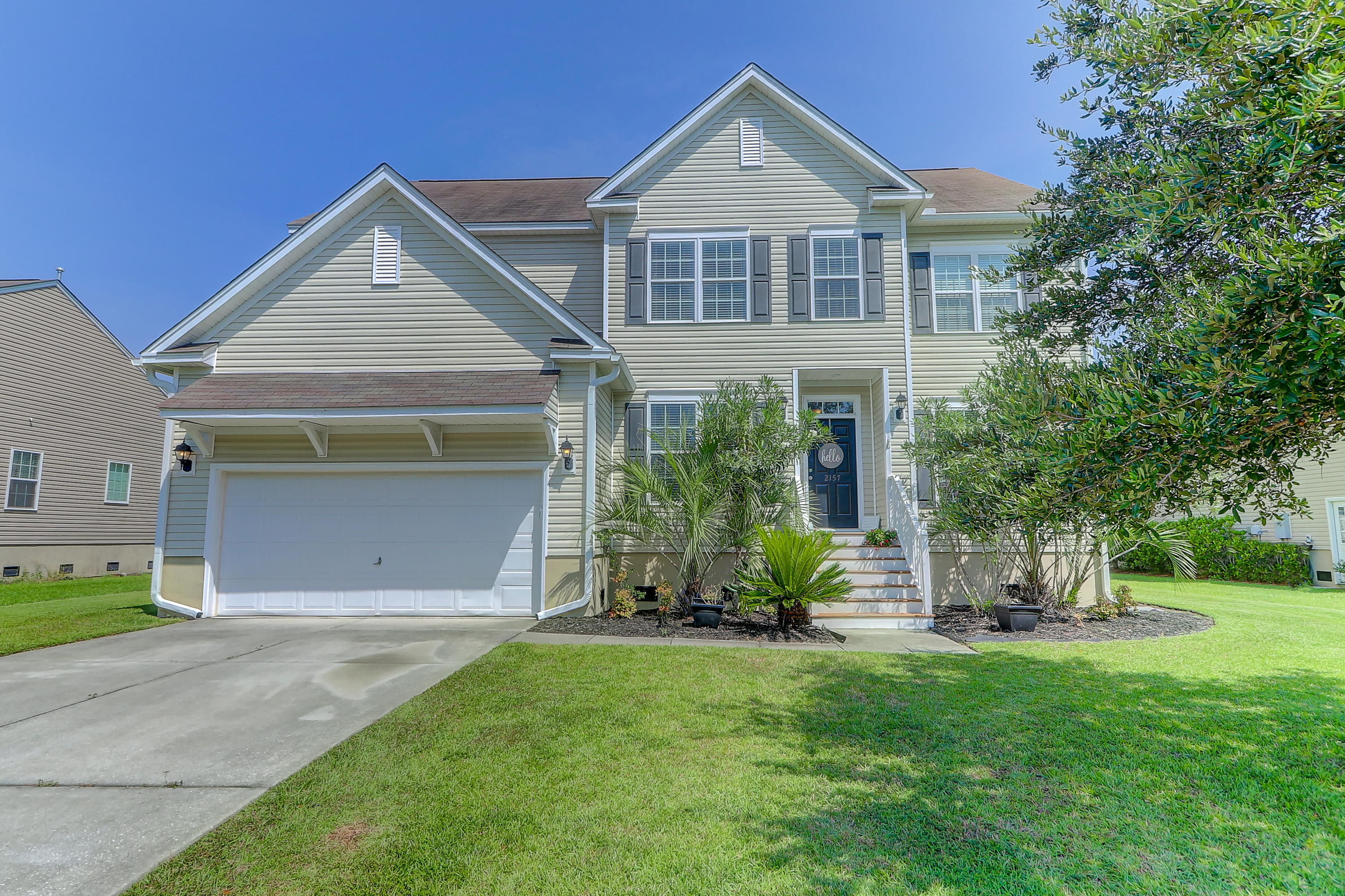 2157 Summerwood Drive Mount Pleasant, SC 29466