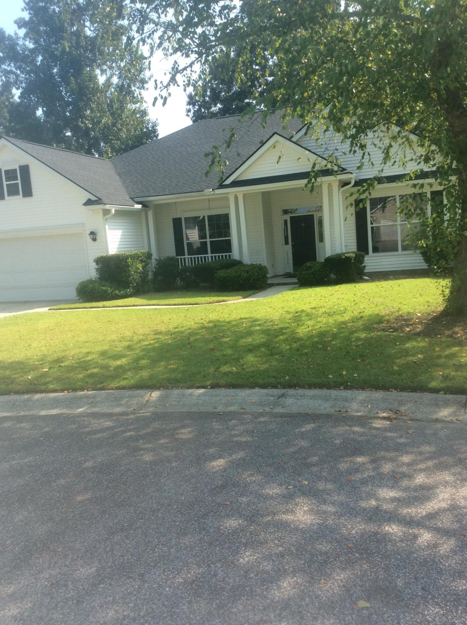 3506 Rockville Court Charleston, SC 29414