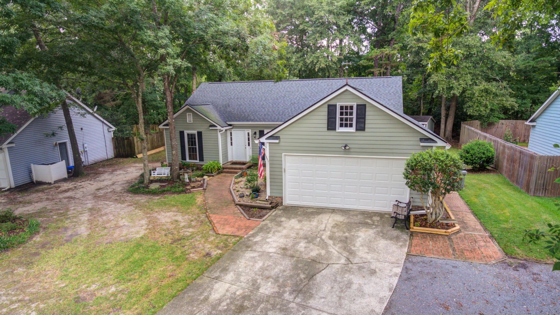 119 Mill Pond Court Summerville, SC 29485