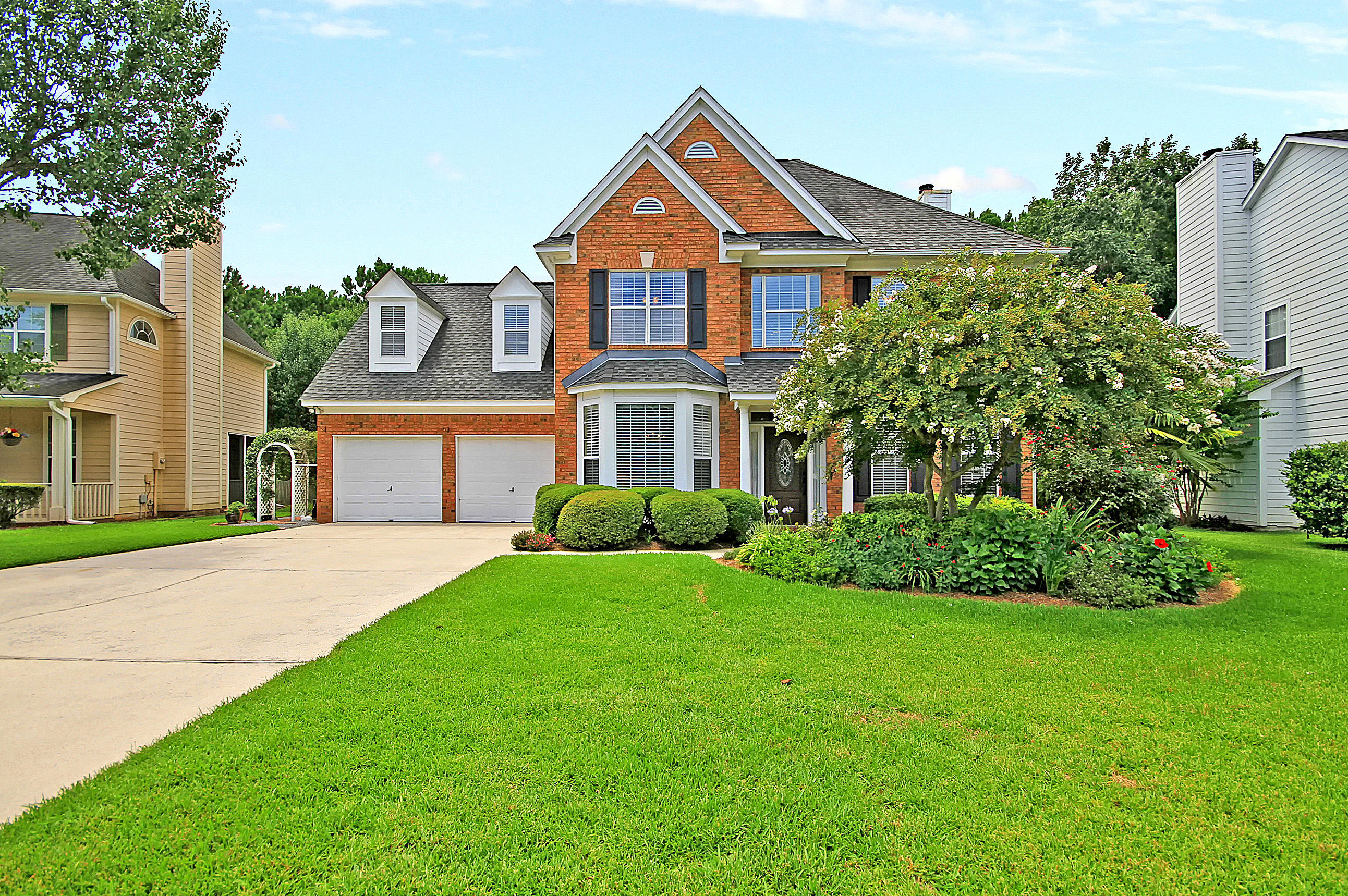 2896 Colonnade Drive Mount Pleasant, SC 29466