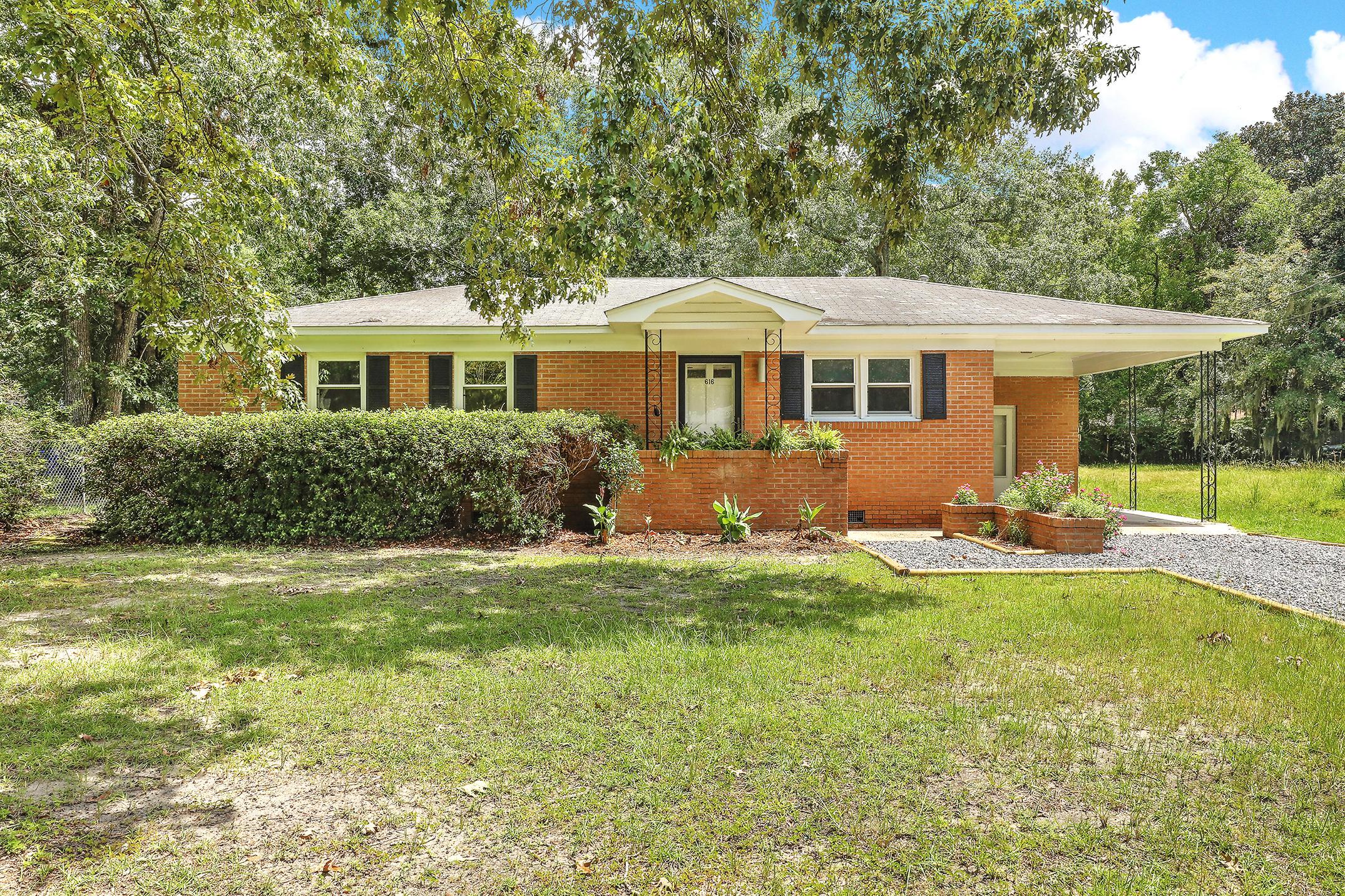 616 Butte Street Charleston, SC 29414