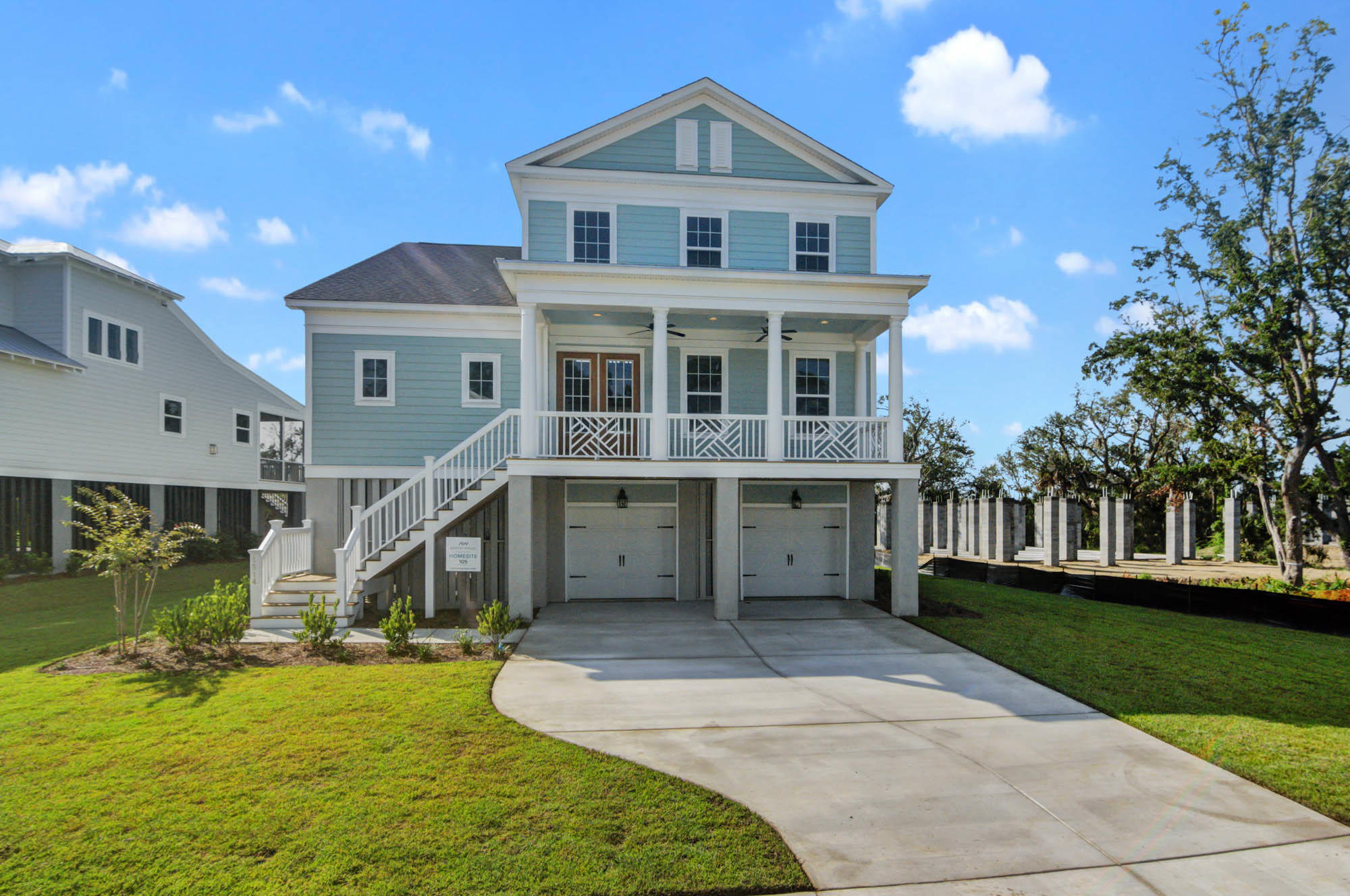 1514 Menhaden Lane Mount Pleasant, SC 29466
