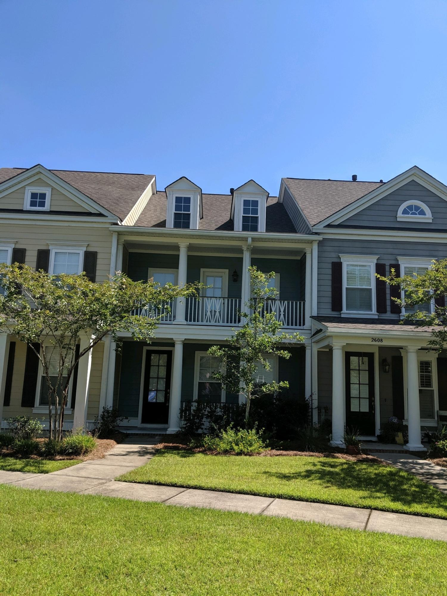 2604 Kings Gate Lane Mount Pleasant, SC 29466