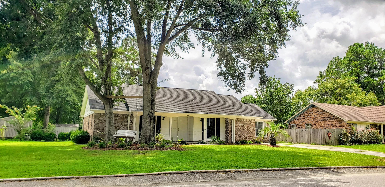 108 Longleaf Road Summerville, SC 29486