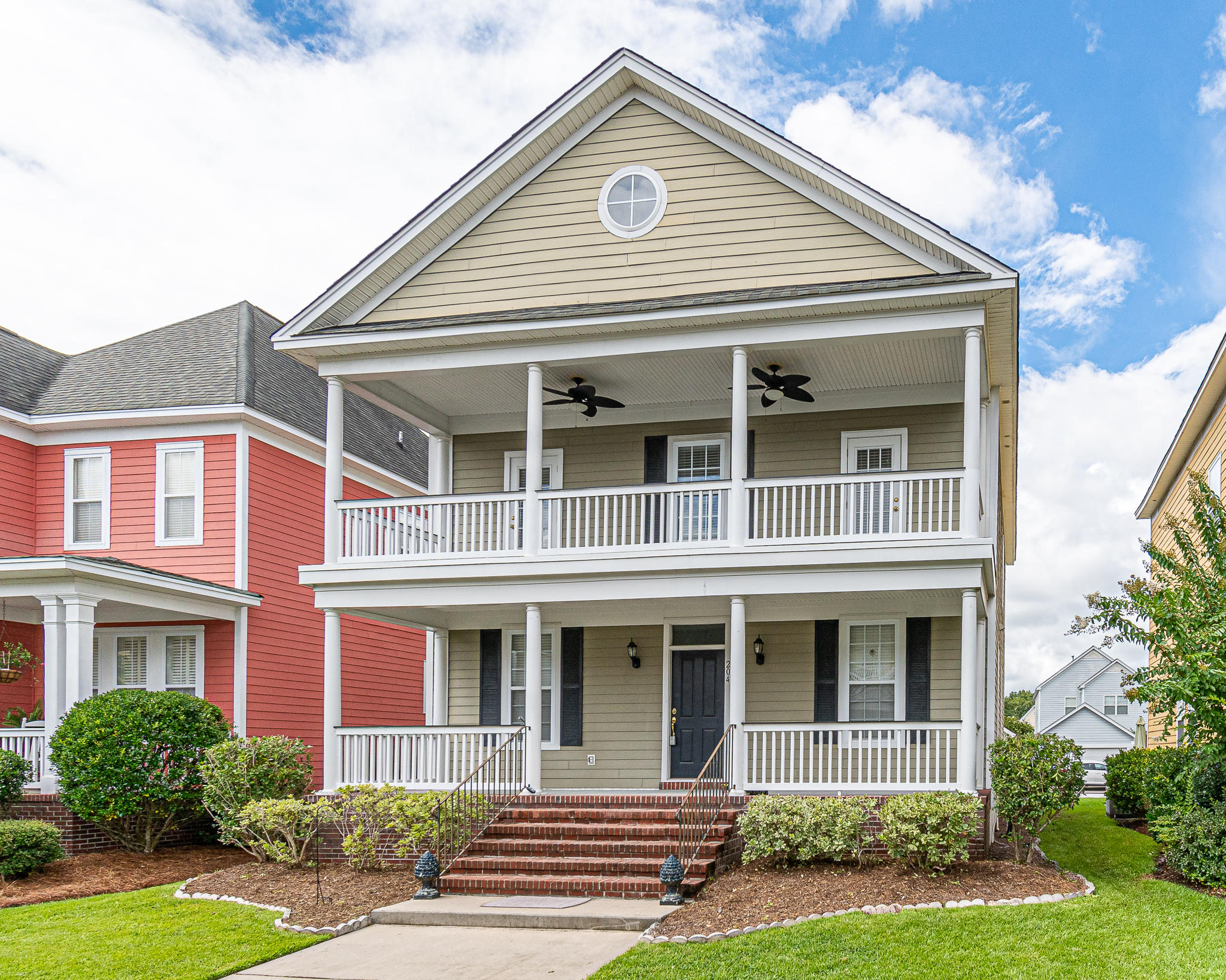 204 Barberry Street Summerville, SC 29483