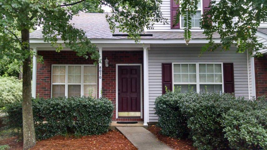 8070 Shadow Oak Drive North Charleston, Sc 29406