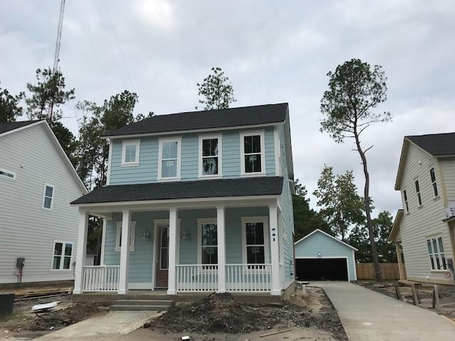 305 West Respite Lane Summerville, SC 29483