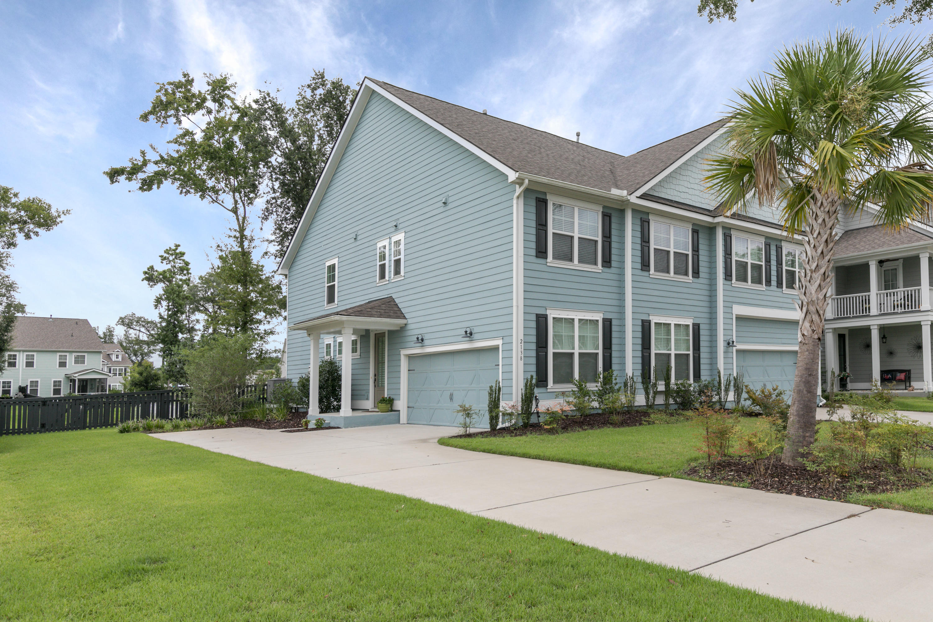 2138 Oyster Reef Lane Mount Pleasant, SC 29466