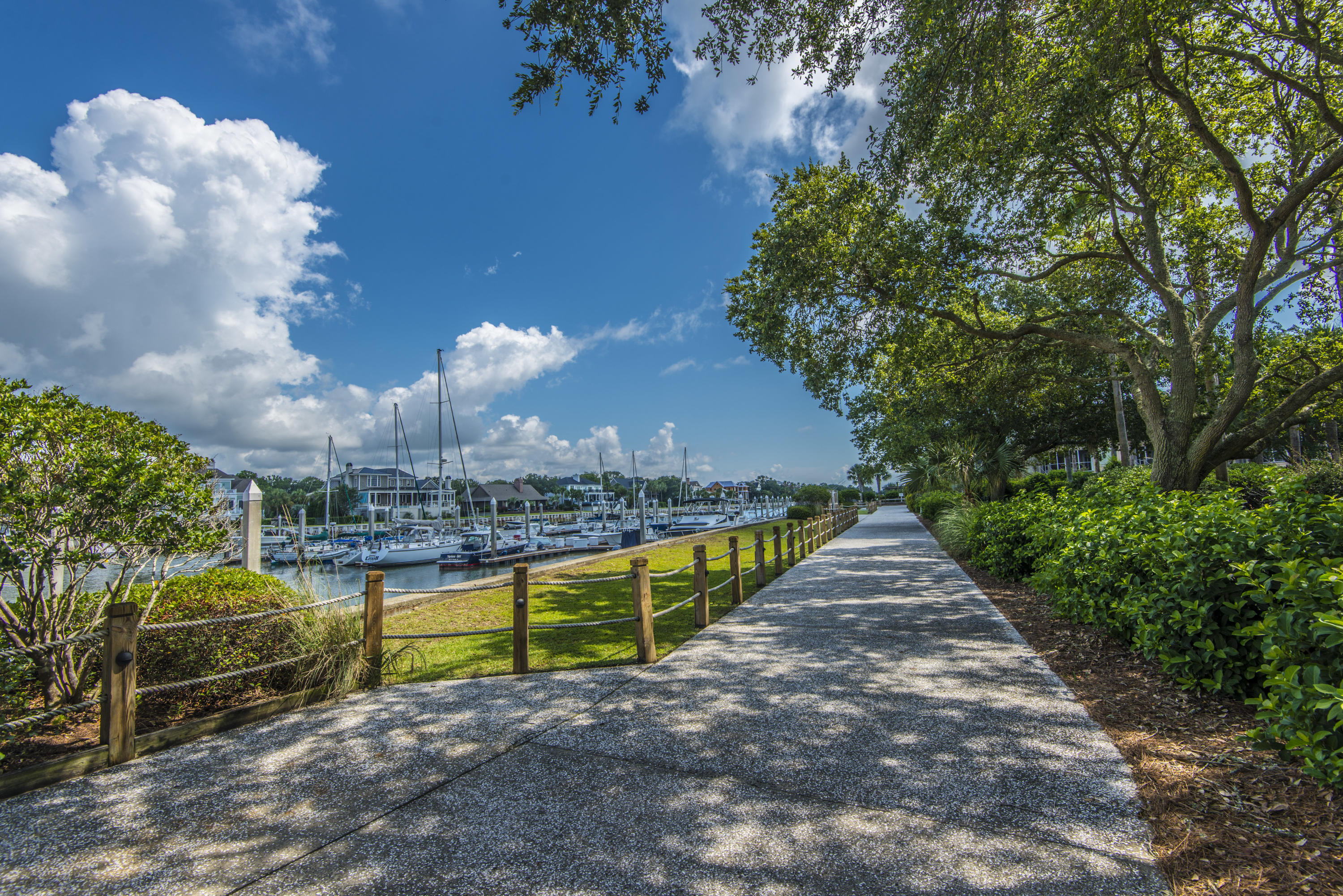 Wild Dunes Homes For Sale - 307 Yacht Harbor, Isle of Palms, SC - 29