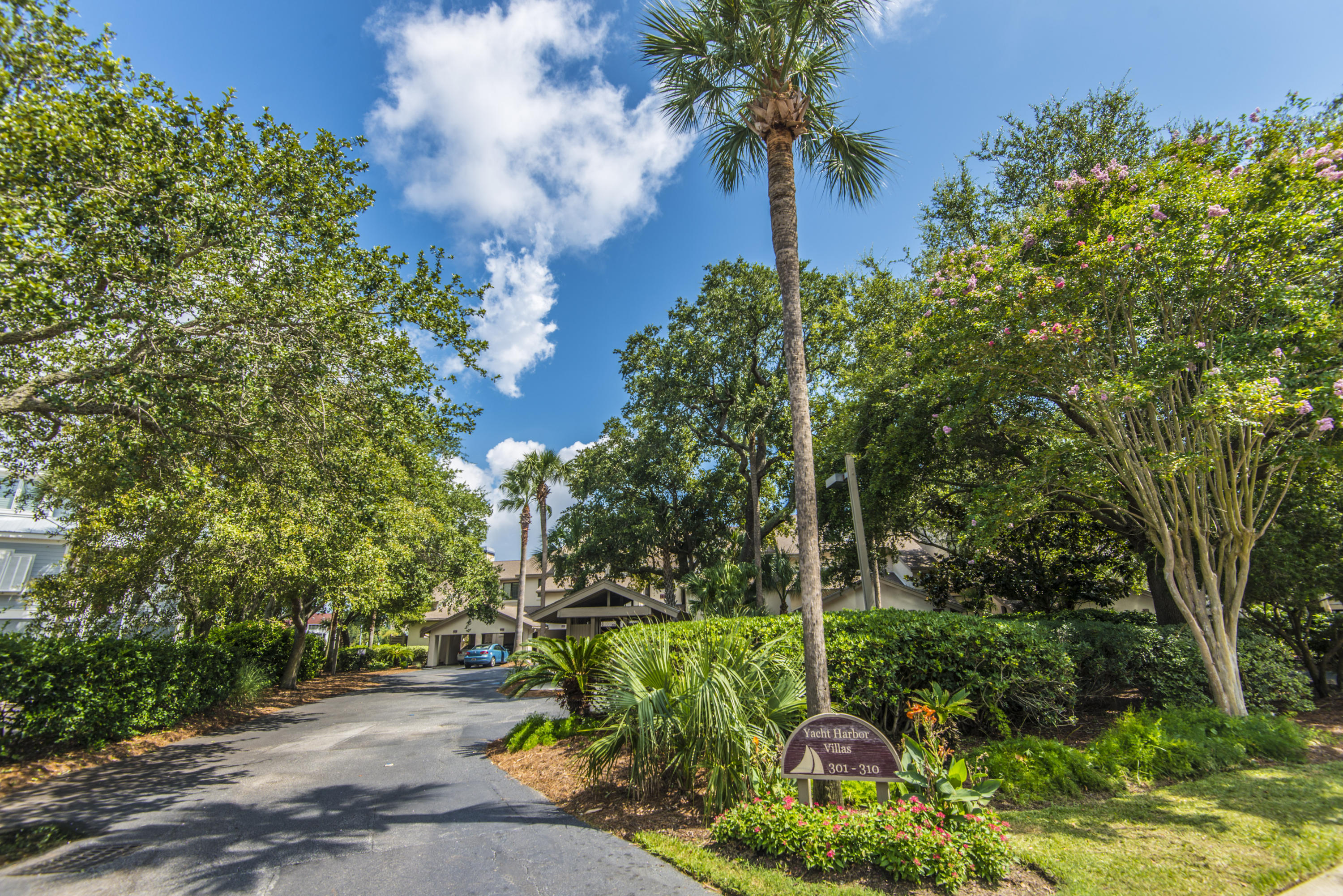 Wild Dunes Homes For Sale - 307 Yacht Harbor, Isle of Palms, SC - 34