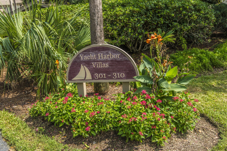 307 Yacht Harbor Court Isle Of Palms, SC 29451