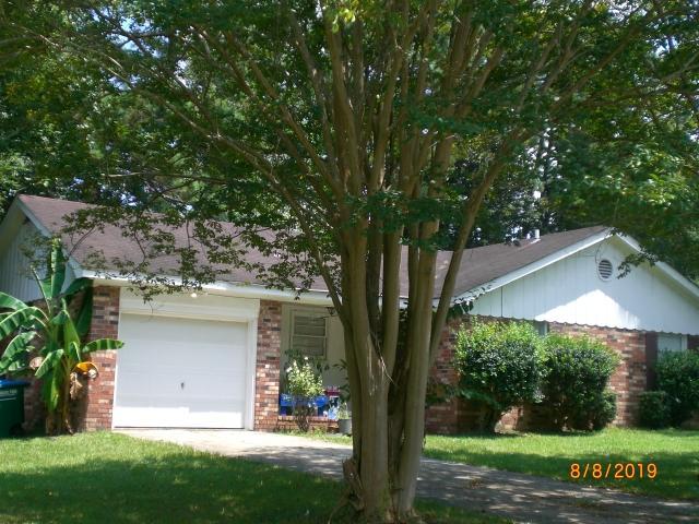229 Judith Drive Summerville, SC 29485