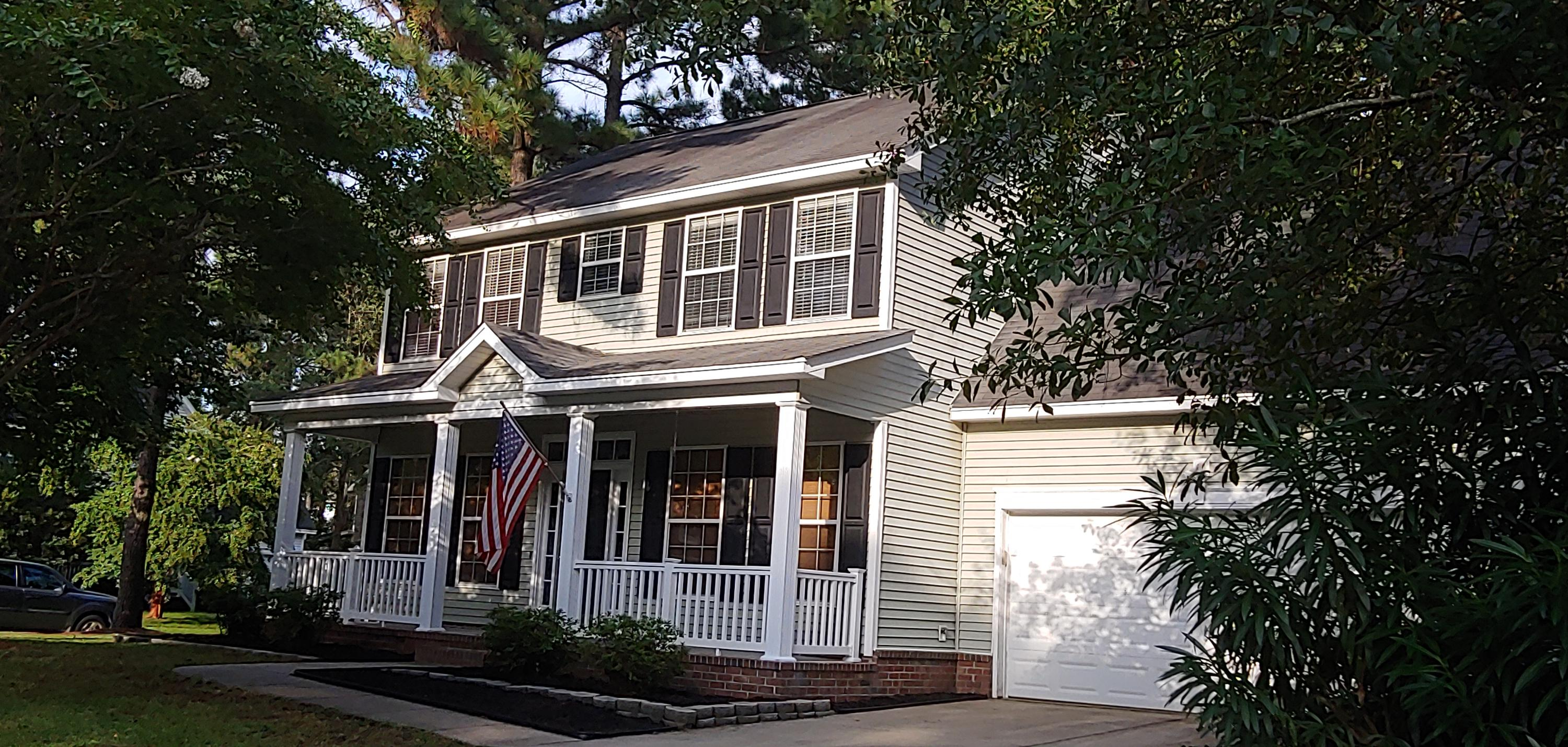 1001 Albatross Lane Mount Pleasant, SC 29466