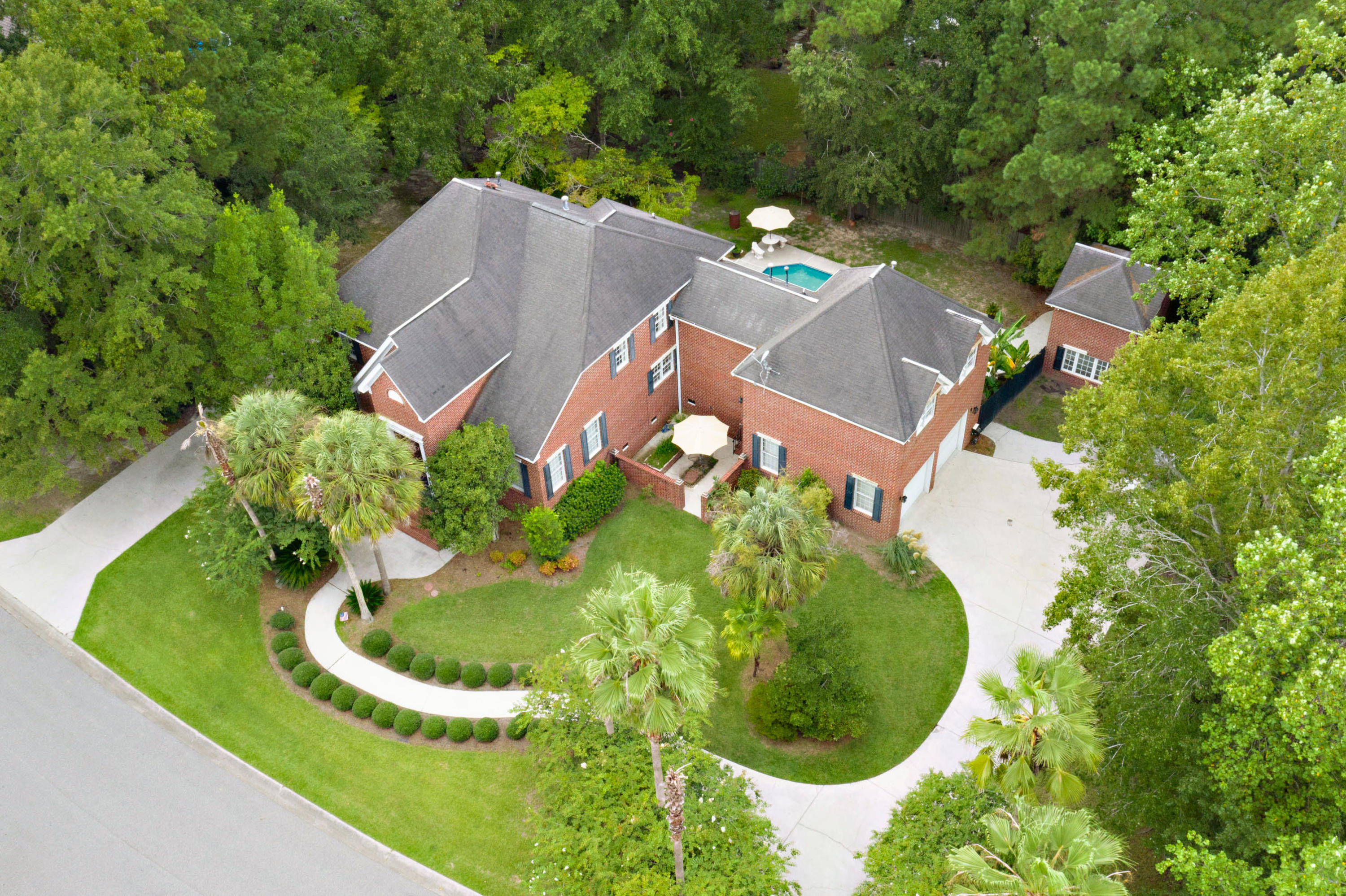 308 Black Oak Boulevard Summerville, SC 29485