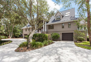47 Waterway Island Drive, Isle of Palms, SC 29451