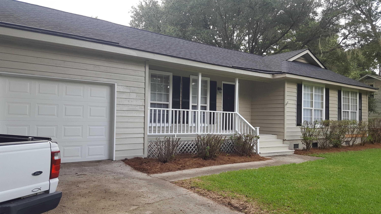 41 Paddlecreek Avenue Charleston, SC 29412