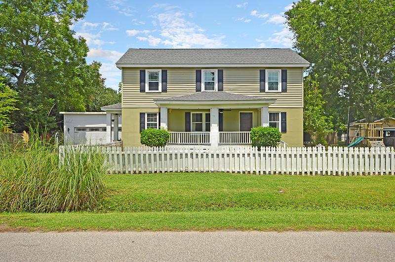 1540 Patterson Avenue Charleston, SC 29412
