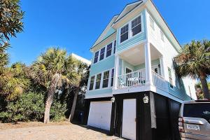 8 10th Avenue, Isle of Palms, SC 29451