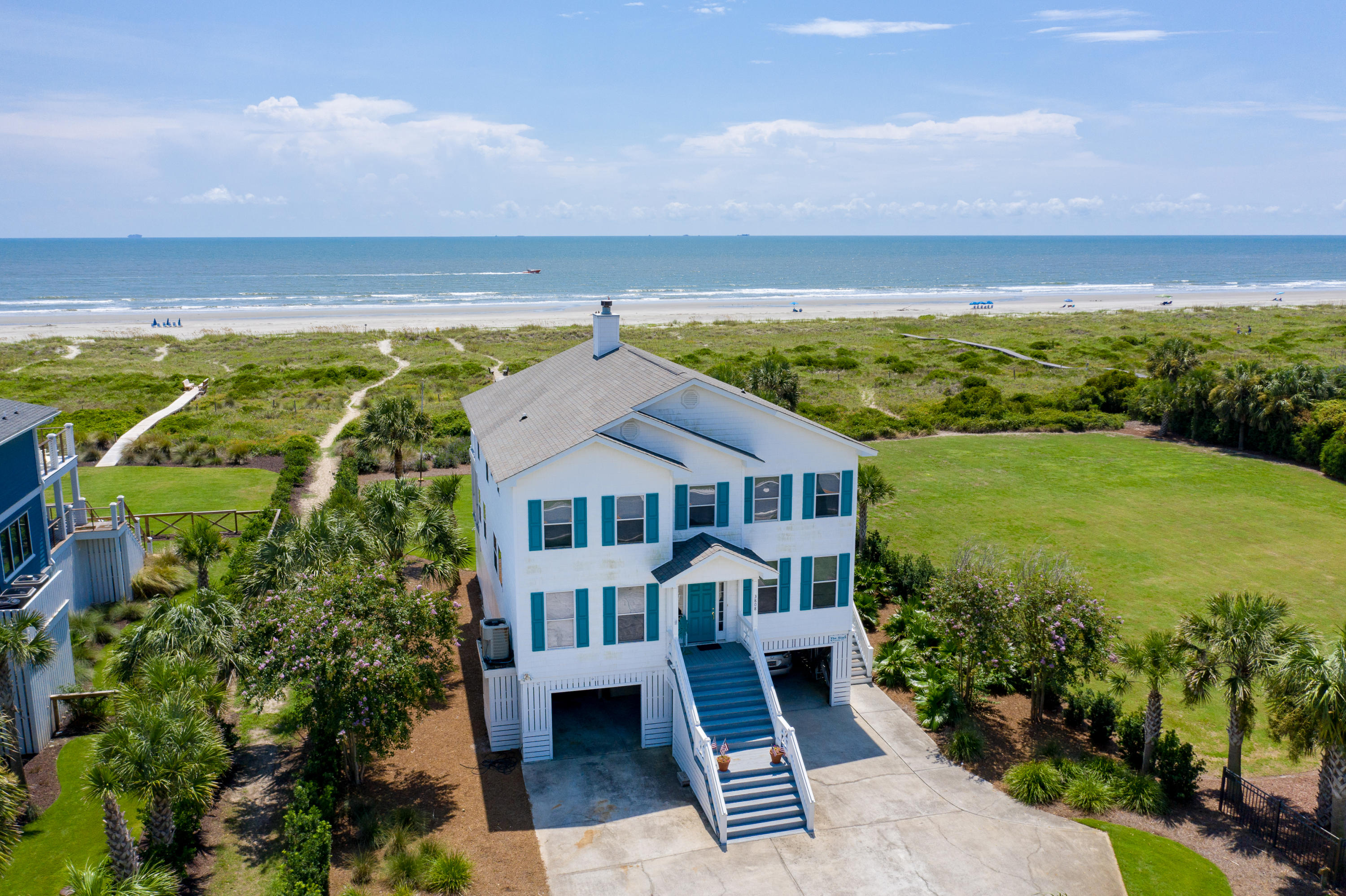 3808 Palm Boulevard Isle Of Palms, SC 29451