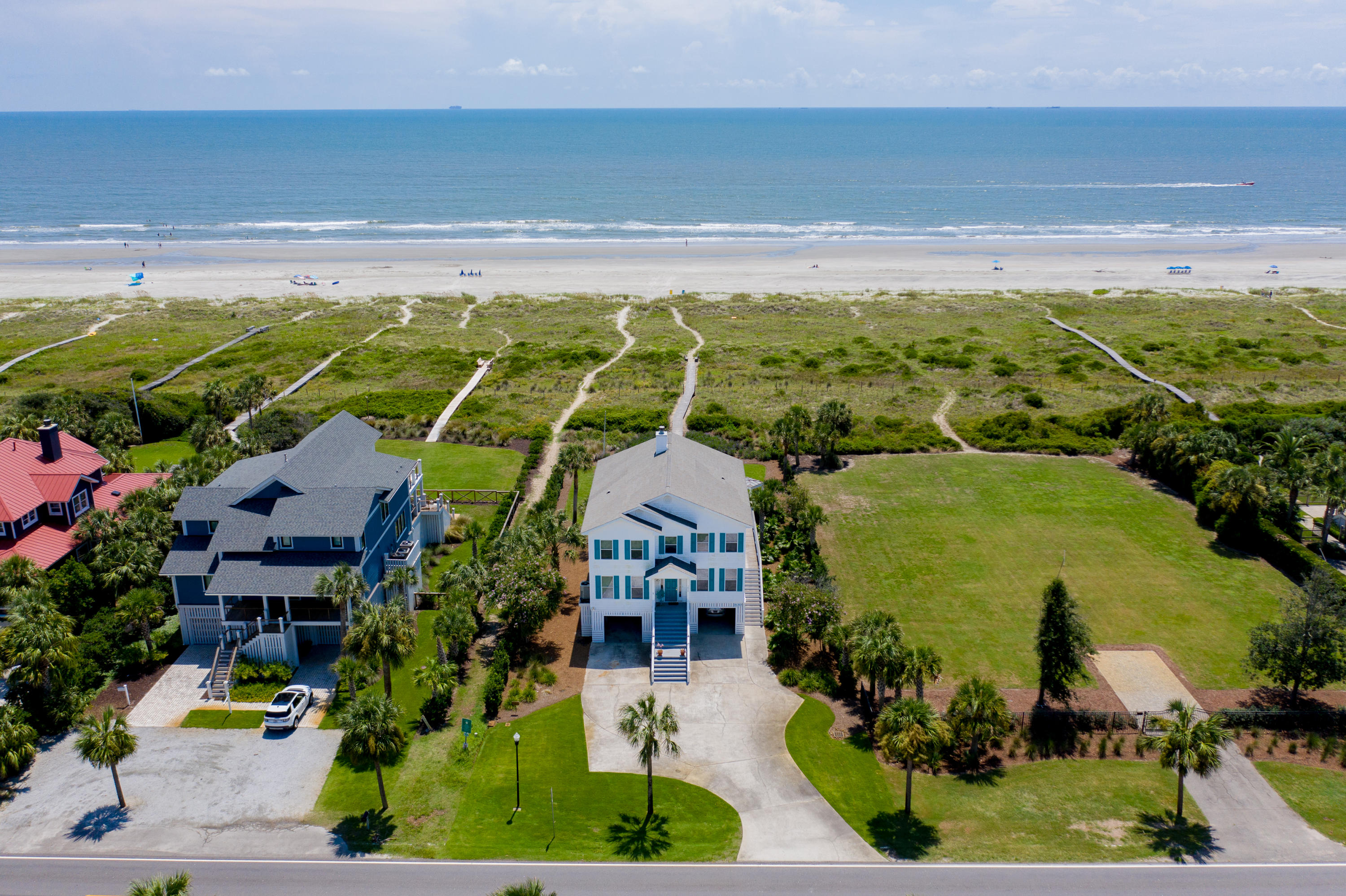 Isle of Palms Homes For Sale - 3808 Palm, Isle of Palms, SC - 30