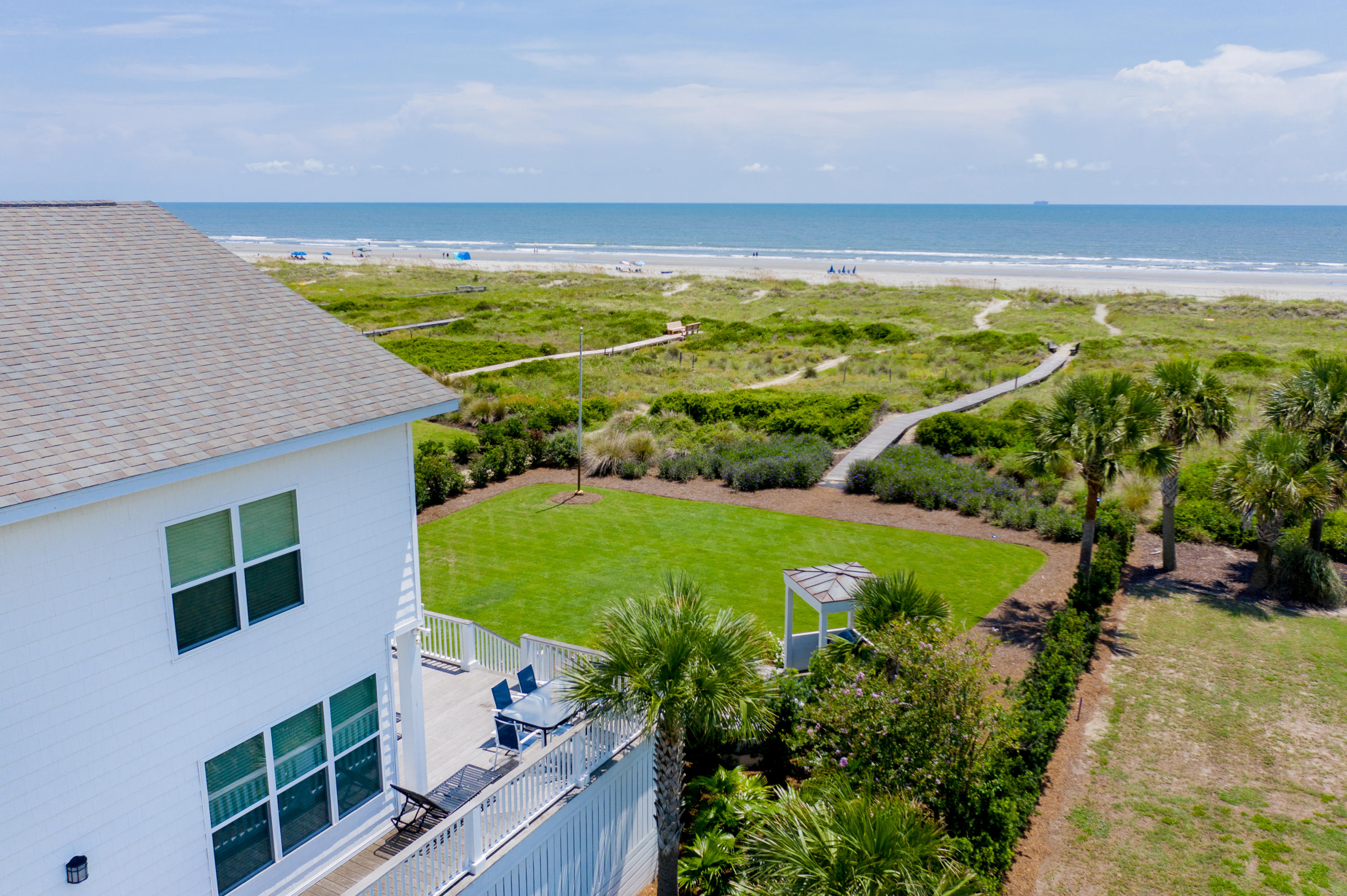 Isle of Palms Homes For Sale - 3808 Palm, Isle of Palms, SC - 19