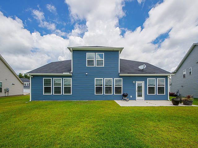 315 Beachgrass Lane Summerville, SC 29486