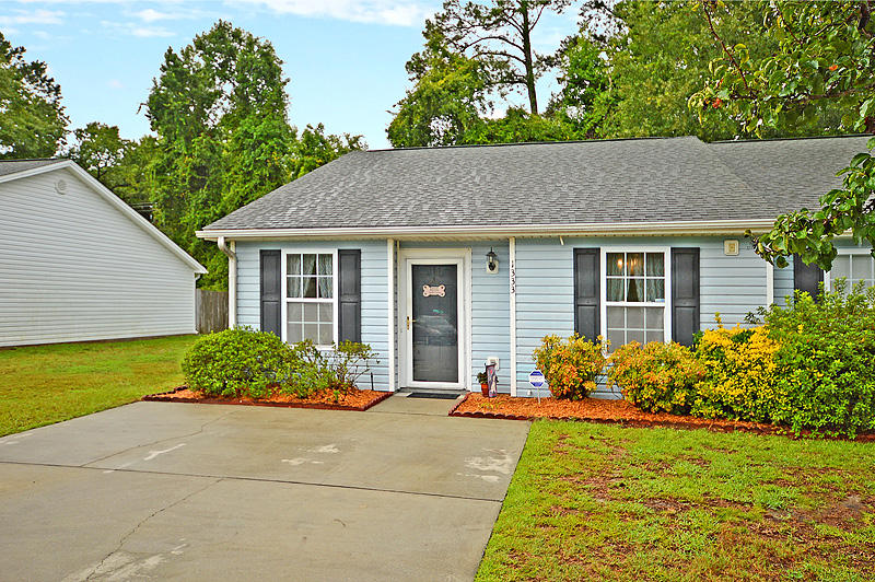1333 Pinnacle Ln Charleston, SC 29412
