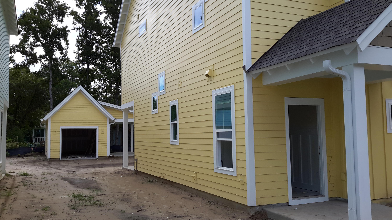 253 Stefan Drive Charleston, SC 29412