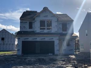 UNDER CONSTRUCTION NOW! Picture shown is of actual home. Estimated Completion date of 11/30/19