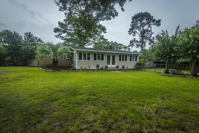 1276 Cornwallis Drive Charleston, SC 29412