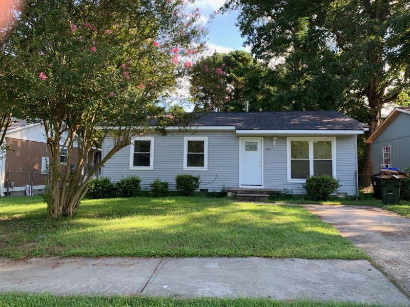 509 E Richardson Avenue Summerville, SC 29485