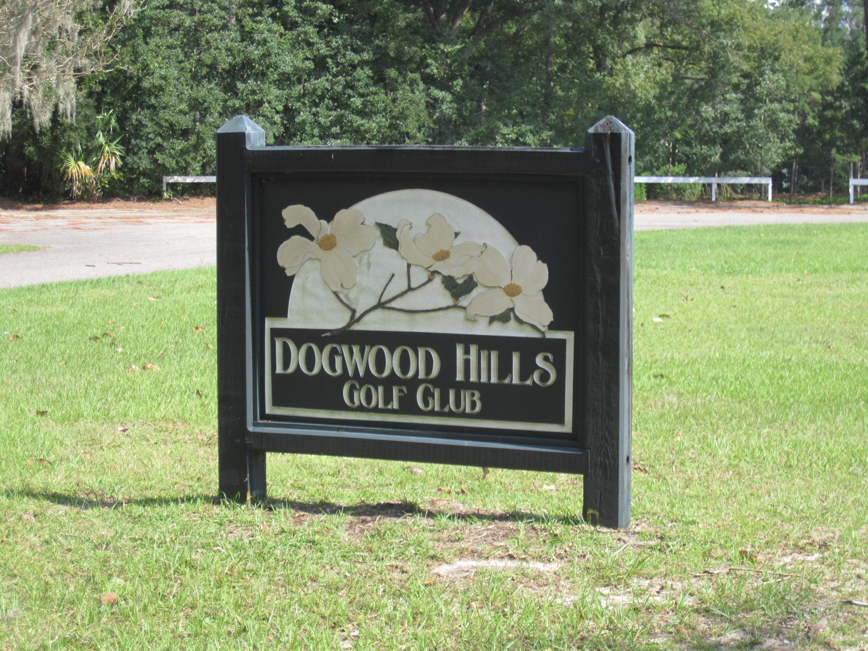 2 Dogwood Walterboro, SC 29488