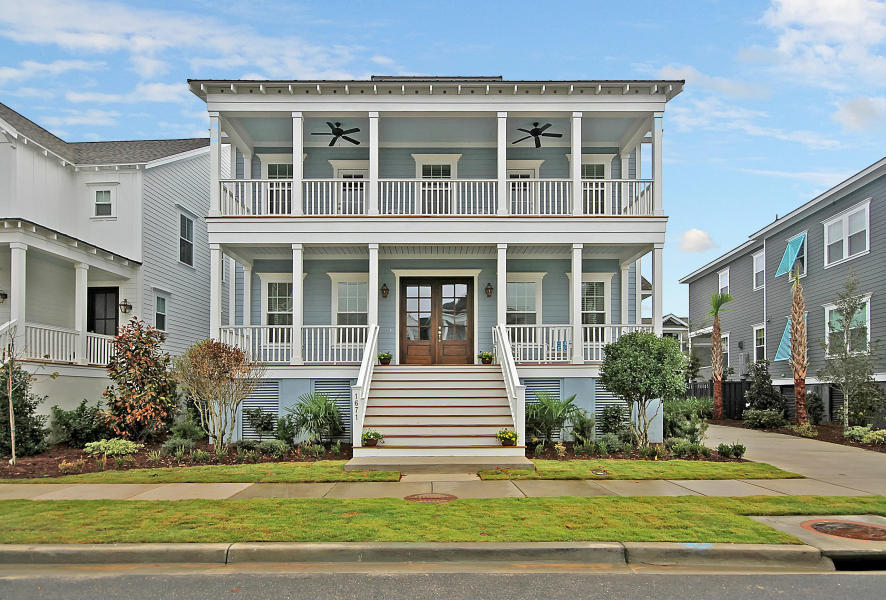 1671 Pierce Street Charleston, SC 29492