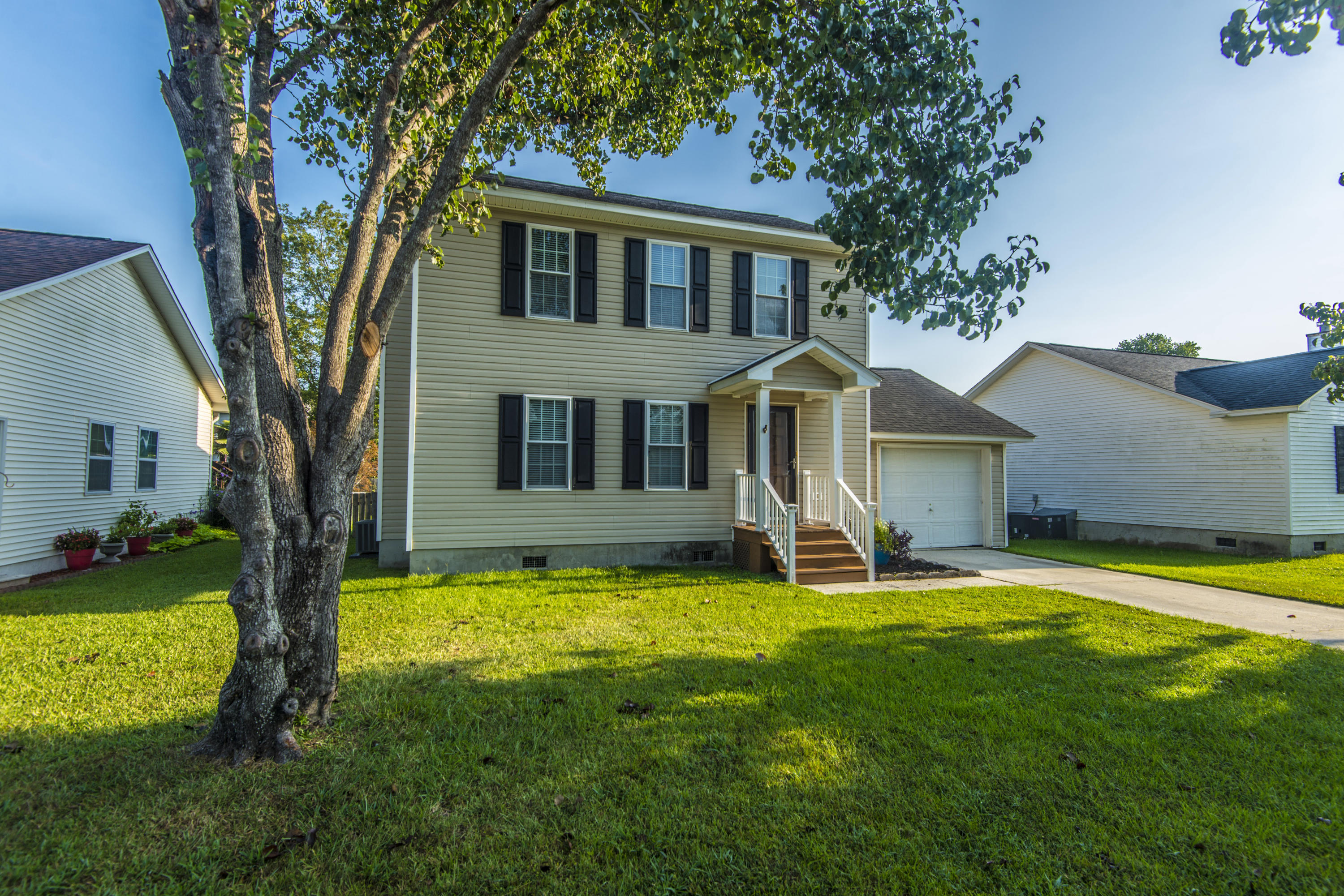 237 Two Hitch Road Goose Creek, SC 29445