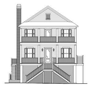 2203 Arthur Gaillard Lane, Charleston, SC 29414