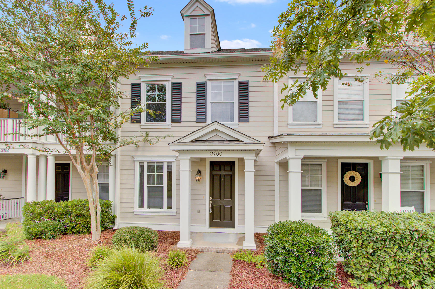 2400 Kings Gate Lane Mount Pleasant, SC 29466