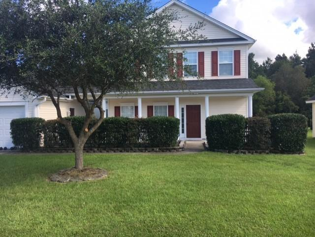 605 Savannah River Drive Summerville, SC 29485
