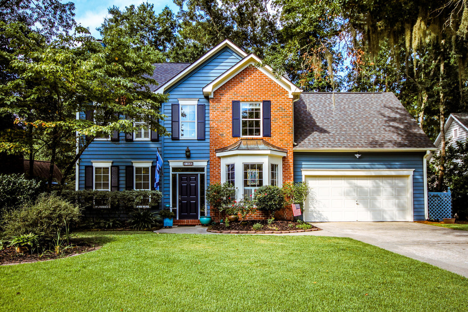 1153 Old Ivy Way Mount Pleasant, SC 29466