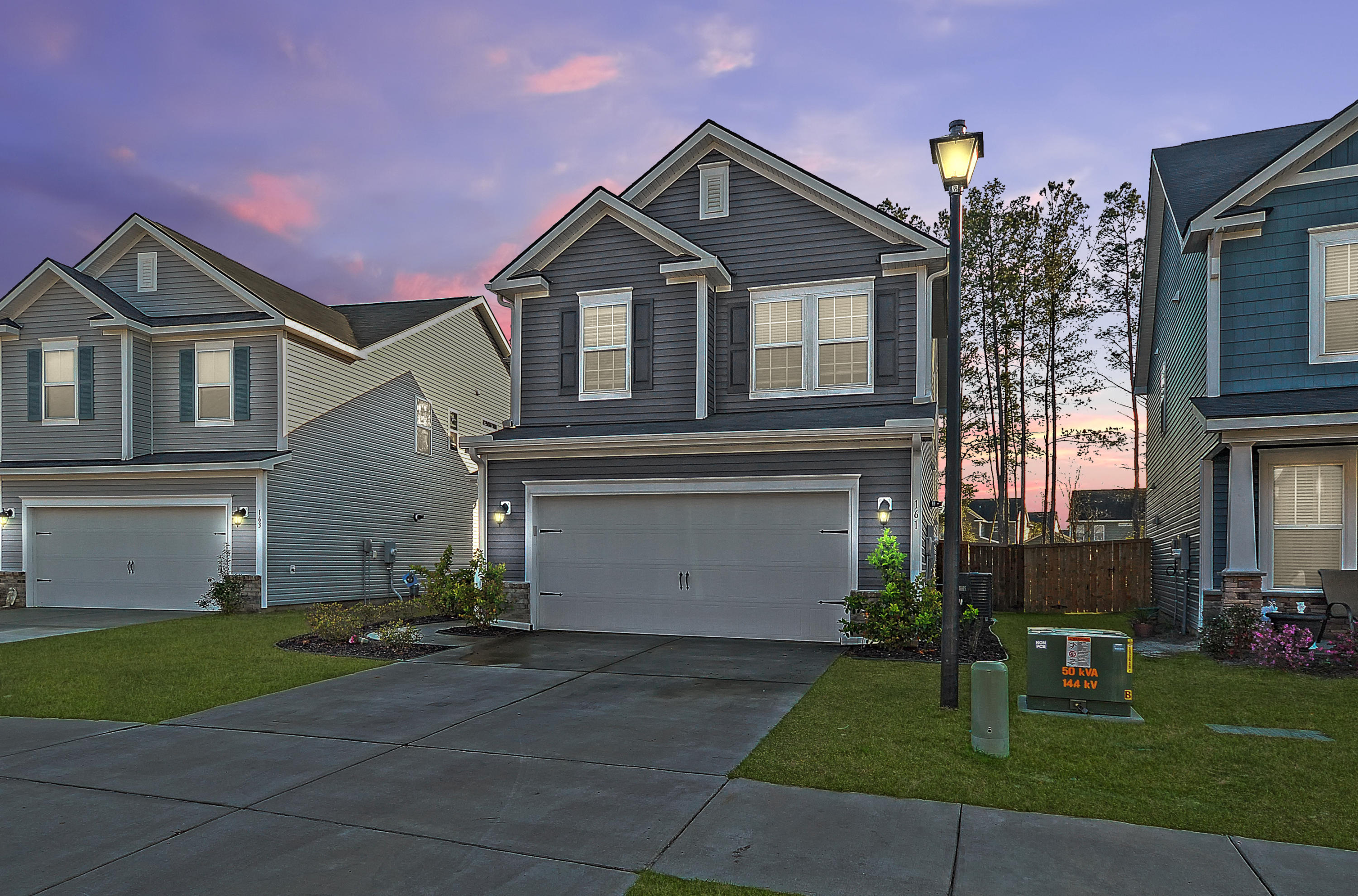 161 Basket Grass Lane Summerville, SC 29486