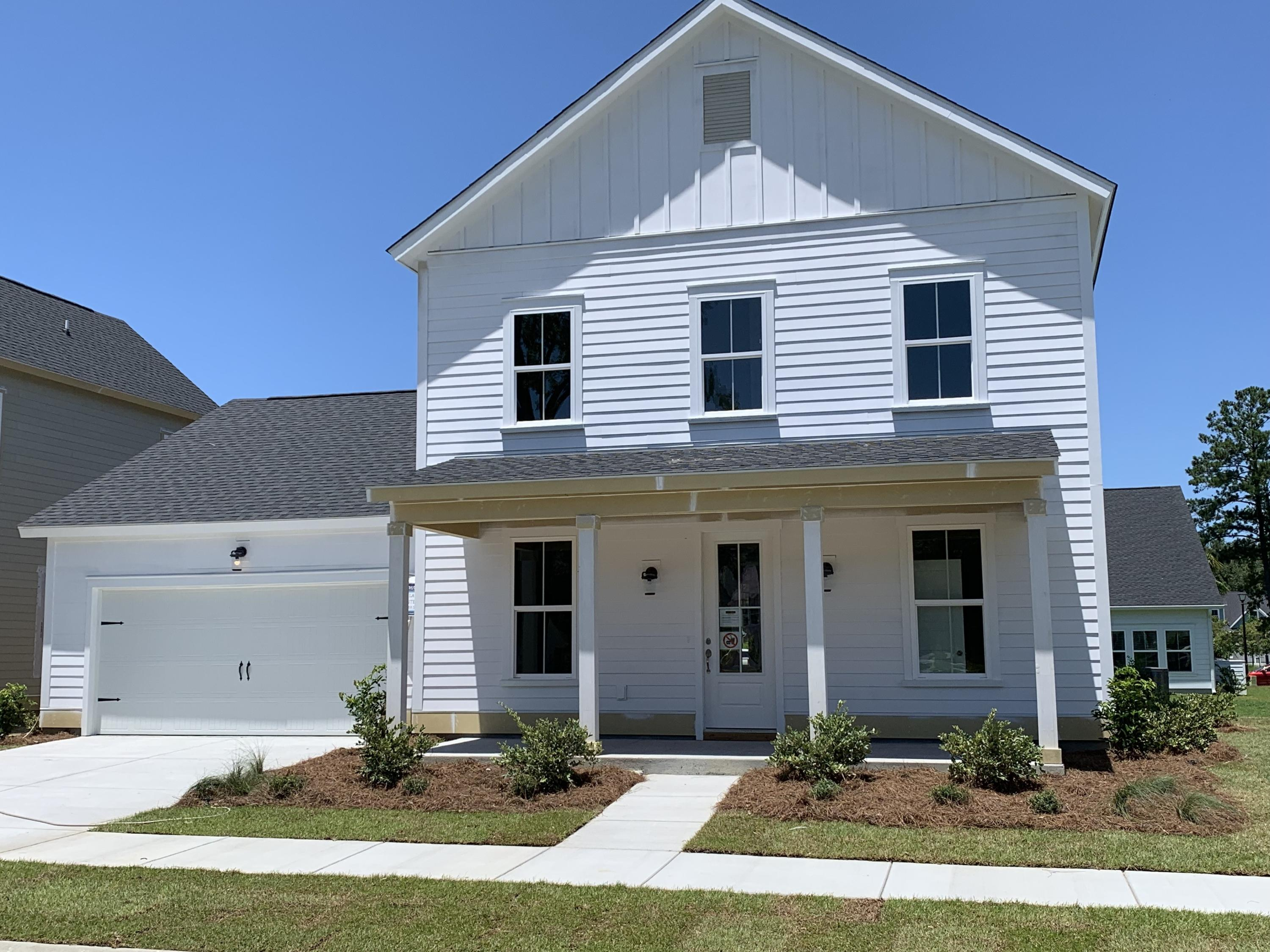 2652 Private Lefler Drive Johns Island, SC 29455