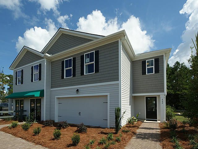 108 Bright Meadow Road Summerville, SC 29483