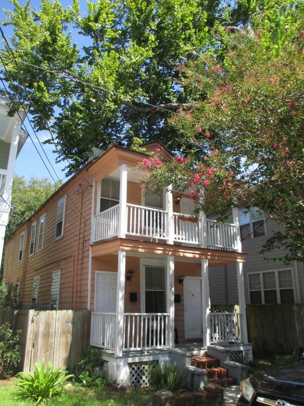 122 Congress Street Charleston, SC 29403