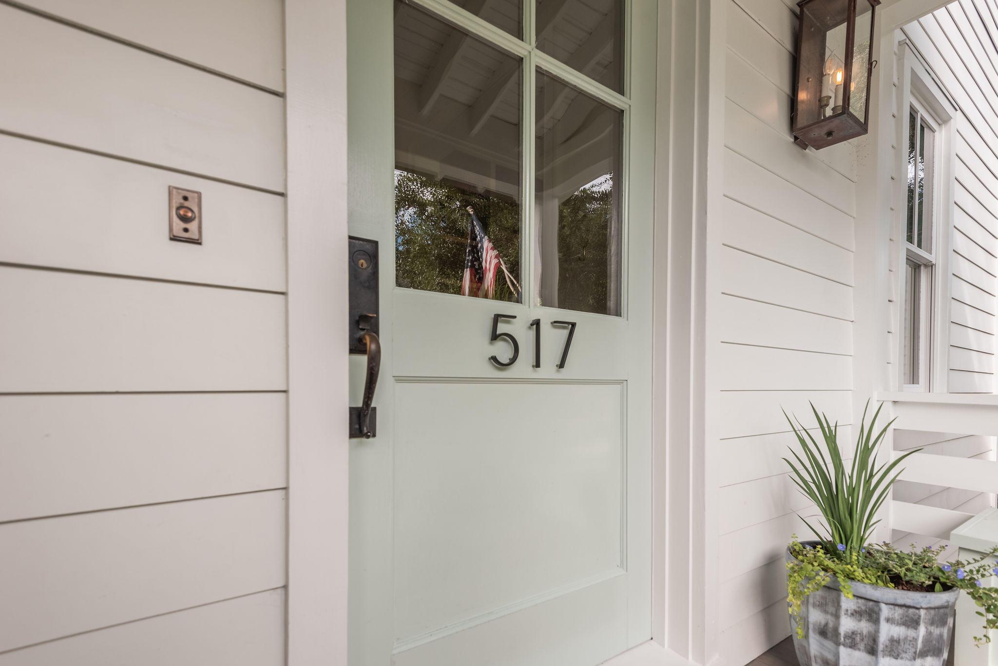 517 Whilden Street Mount Pleasant, SC 29464