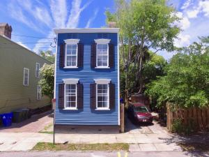 29 Gadsden Street, Charleston, SC 29401