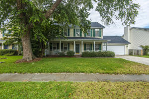 1056 Wayfarer Lane, Charleston, SC 29412