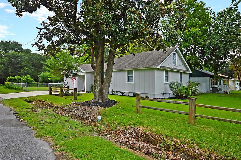 826 White Oak Drive Charleston, SC 29407