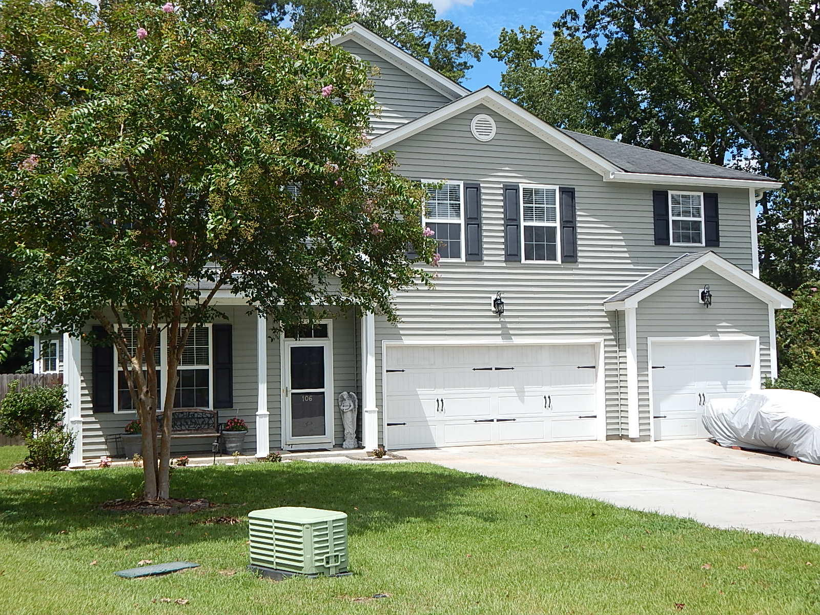 106 Mateo Court Summerville, SC 29483