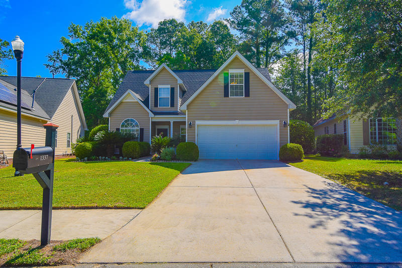 1337 Heidiho Way Mount Pleasant, SC 29466