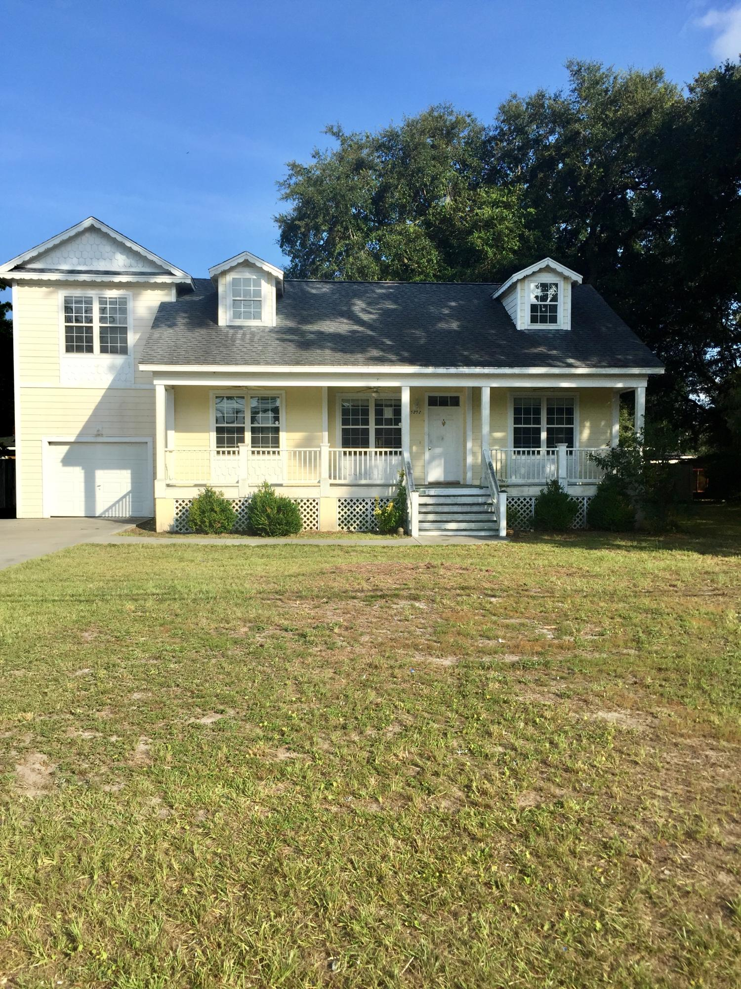 5252 Highway 165 Hollywood, SC 29449