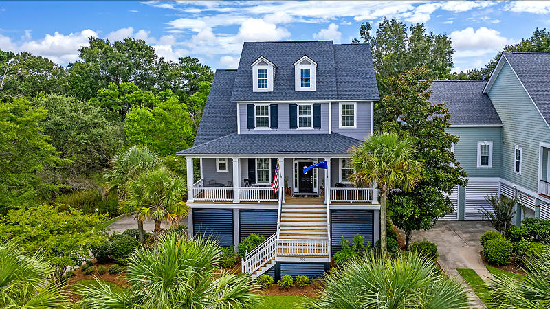 200 N Ladd Court Charleston, SC 29492